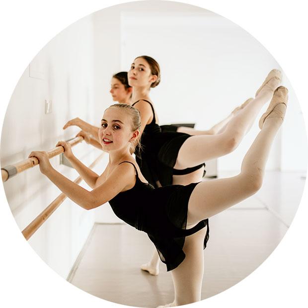 Ballet Schools Limassol
