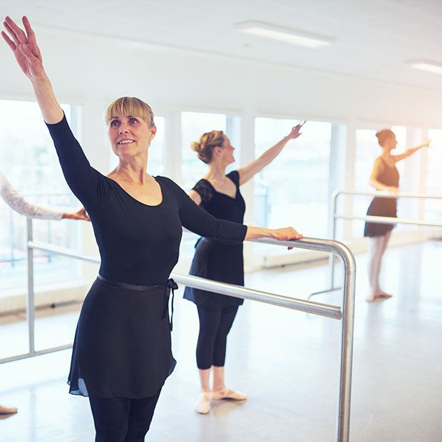 adults ballet classes