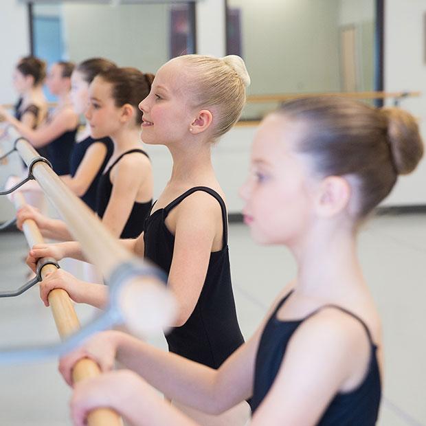 grade ballet classes classes